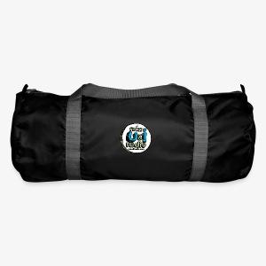 U & I Logo - Duffel Bag