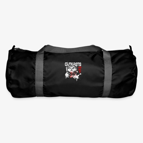 Outkasts Scum OKT Front - Duffel Bag