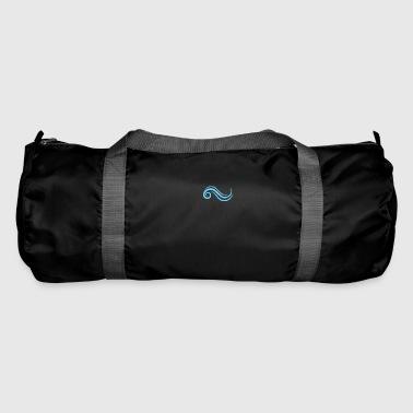wind energy - Duffel Bag