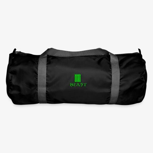 Beast Green - Duffel Bag