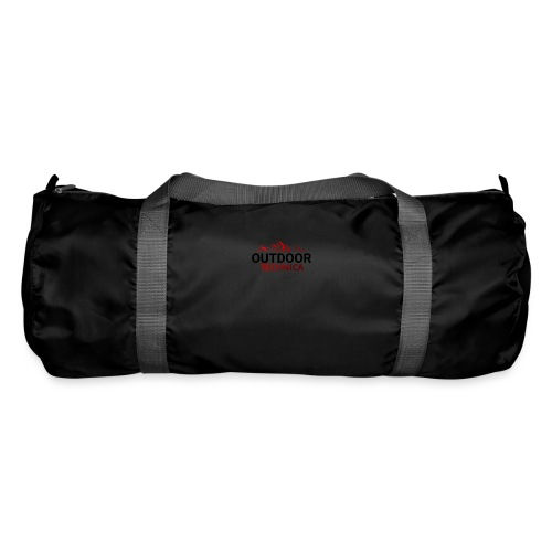 Outdoor Technica - Duffel Bag
