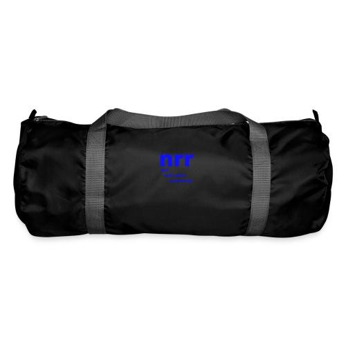 NEARER logo - Duffel Bag