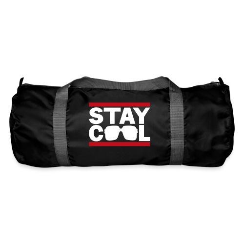 Stay Cool - 2wear classics - Sportstaske