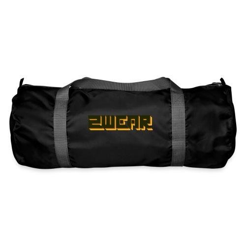 2wear Logo Style - Sportstaske
