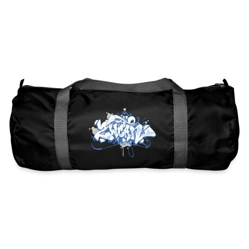 2Wear Graffiti style - 2wear Classics - Sportstaske