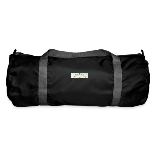 header_image_cream - Duffel Bag