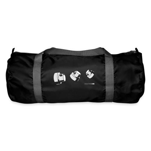 Fat Caps flow - 2wear Classics - Sportstaske