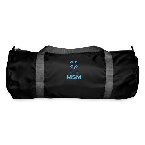 MSM UGLE - Sportstaske