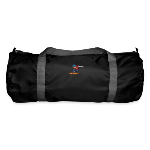 Skater - Duffel Bag