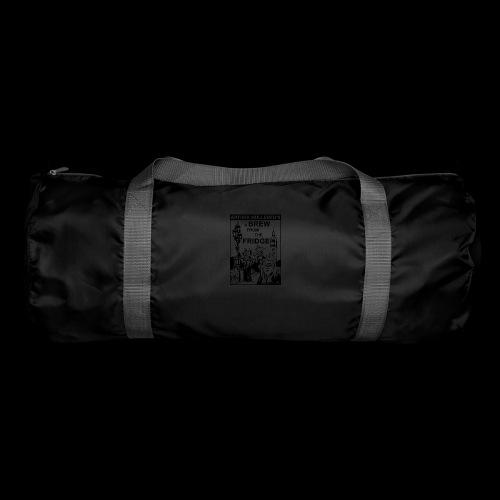 A Brew from the Fridge v2 - Duffel Bag