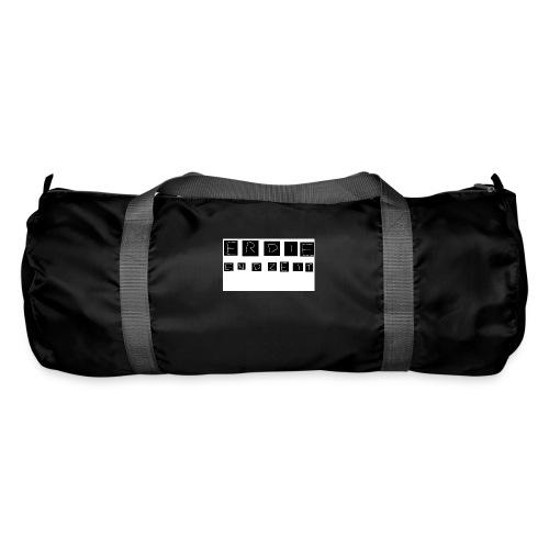 erdieendzeit - Sporttasche