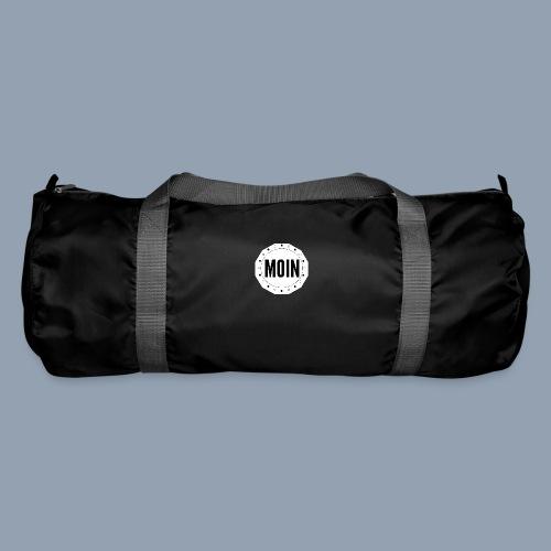 Moin - typisch emsländisch! - Sporttasche