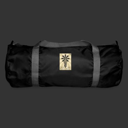 Join the army jpg - Duffel Bag