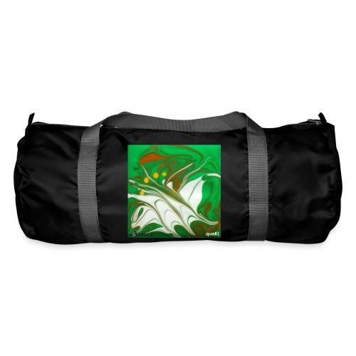 TIAN GREEN Mosaik CG002 - quaKI - Sporttasche