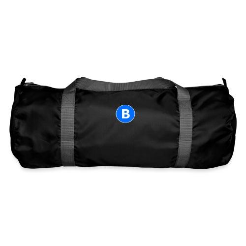 BluePrison - Sportstaske