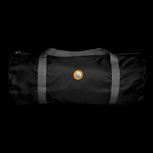 Computer figure 1024 - Duffel Bag