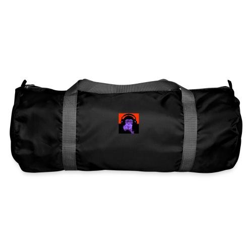 project dj monkey - Sporttas