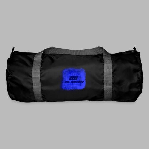 The blue bags - Duffel Bag