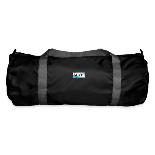 Kevsoft - Duffel Bag