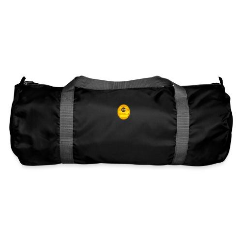 Herre T-Shirt - Med logo - Sportstaske