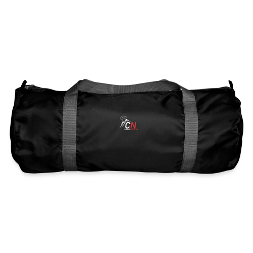 Climax Nutrition Logo - Duffel Bag