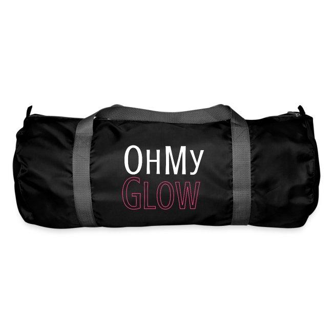 Oh my Glow, weiß