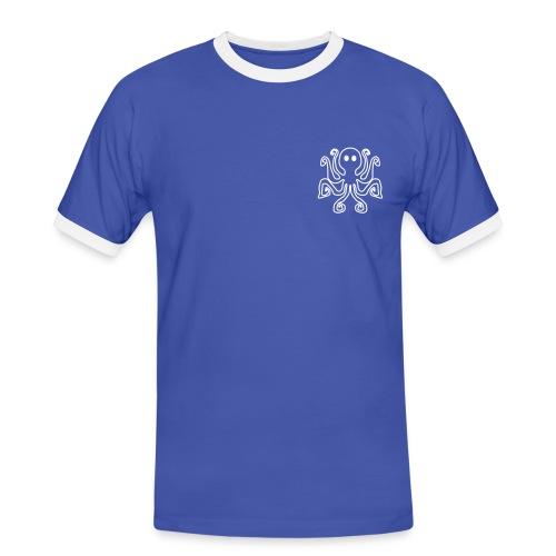 Octopus - Men's Ringer Shirt