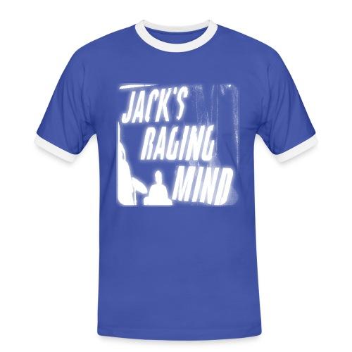 Jacks Raging T Shirt - Men's Ringer Shirt