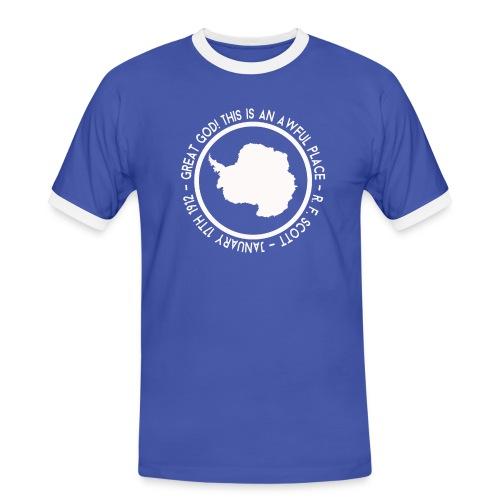 Great God! - Men's Ringer Shirt