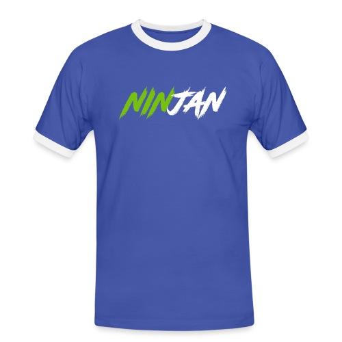 spate - Men's Ringer Shirt