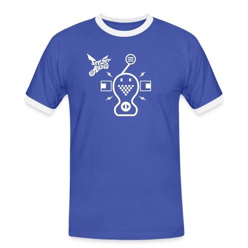 gs17 - Men's Ringer Shirt