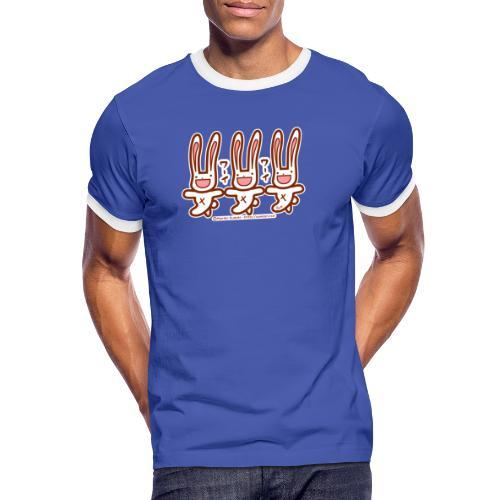 Whee! - Men's Ringer Shirt