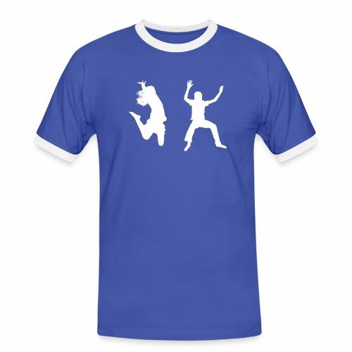 Trampoline - Men's Ringer Shirt