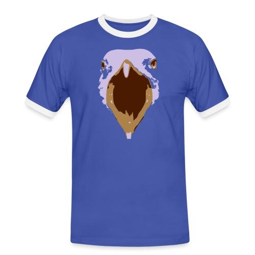 Ballybrack Seagull - Men's Ringer Shirt