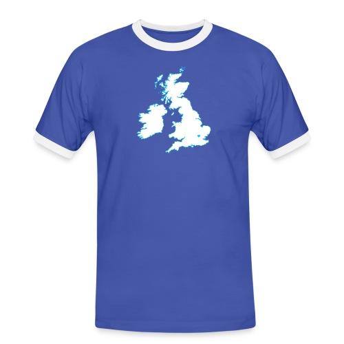 Home Is Harpenden - Men's Ringer Shirt