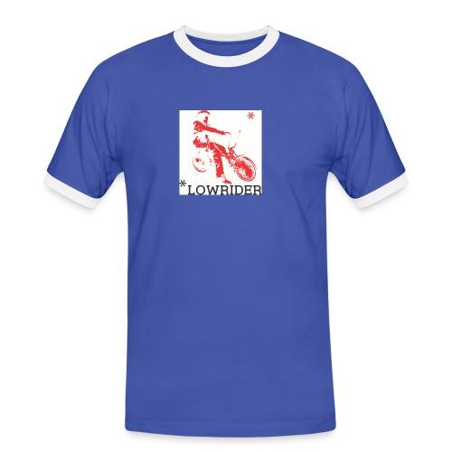 Aste Lowrider - T-shirt contrasté Homme