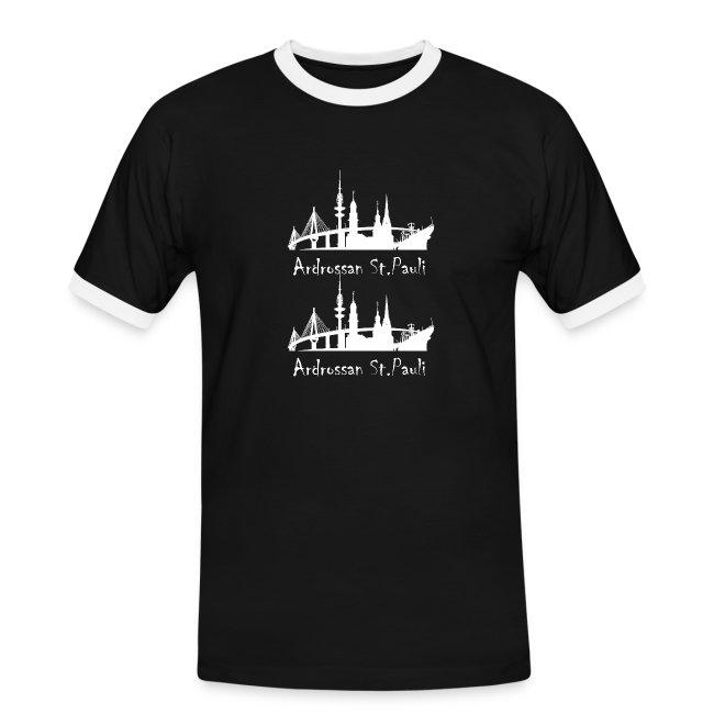 hamburg skyline white asp png