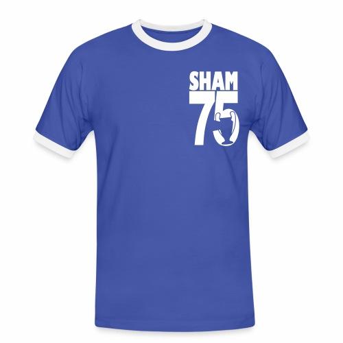 SHAM 75 - Men's Ringer Shirt