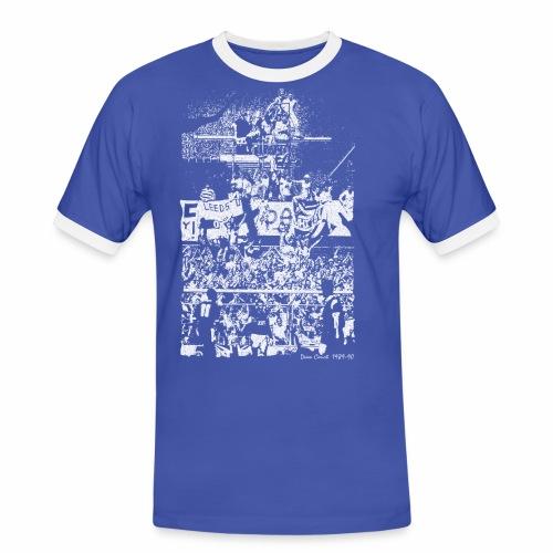 BOURNEMOUTH - Men's Ringer Shirt