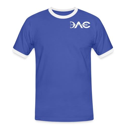 logoDAC2016 top 1col - T-shirt contrasté Homme