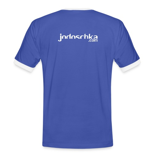 motiv2 - Männer Kontrast-T-Shirt