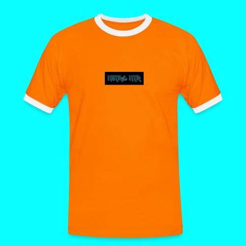 coollogo_com-6222185 - Mannen contrastshirt