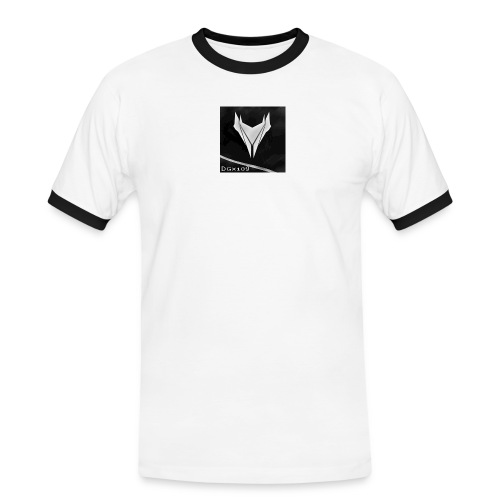DGX Clan - Men's Ringer Shirt