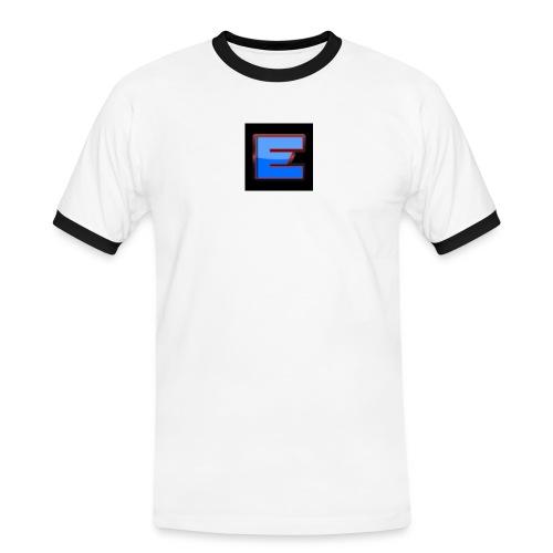 Epic Offical T-Shirt Black Colour Only for 15.49 - Men's Ringer Shirt