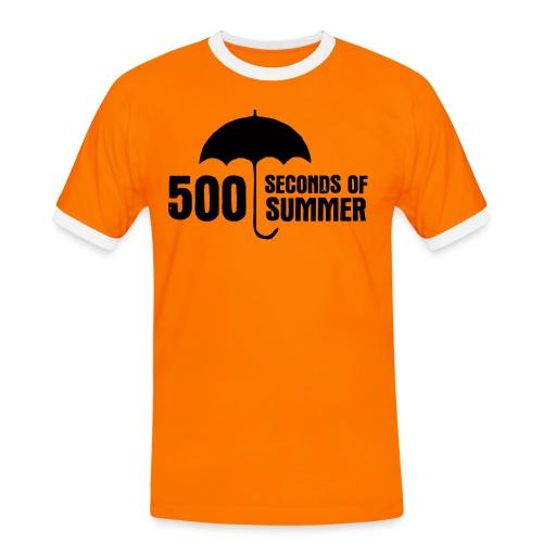 500 - Men's Ringer Shirt