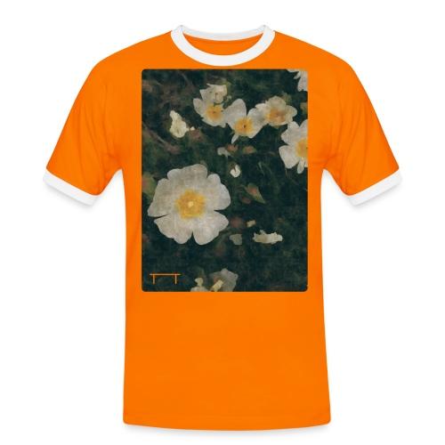№ 61 [ovum] - Men's Ringer Shirt
