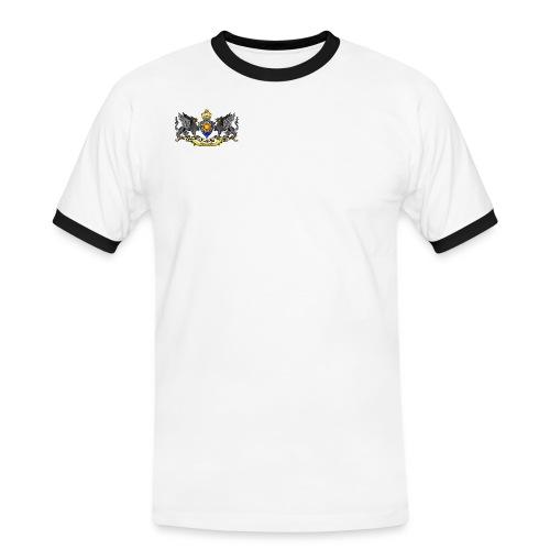 SSL LOGO PNG highlight small opener png - Männer Kontrast-T-Shirt