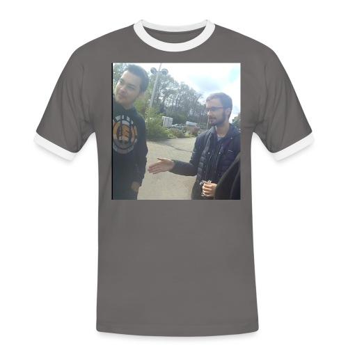 jpg - Men's Ringer Shirt