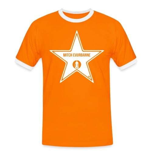 Le Sauveteur - T-shirt contrasté Homme