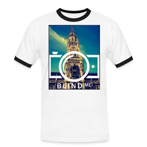 Offical BlindMe - Men's Ringer Shirt